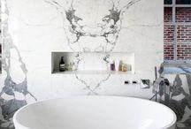 Elegant Marble Bathroom Designs / Elegant bathroom designs