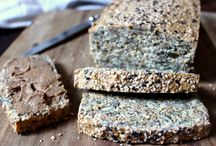 Recipe-seeded bread