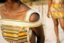 Sierra Leone / Creativity Research Project