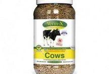 Cattle Parasite Control
