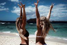 BEACH & POOL LIFE / Beach & Pool Life