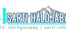 """Sarti Info / A Sarti Info (sarti-info.hu) egy weboldal, ami eredetileg Sarti bemutatásával foglalkozott, de mára teljes Görögországot lefedő olvasnivalókat foglal magába. Látogatóink, -akik időközben közösséggé formálódtak-, a weboldalon keresztül kezdettől fogva megosztják egymás között a kint szerzett élményeiket és tapasztalataikat. A """"köménymag"""" már személyesen is részt vett néhány SI találkozón, amire pedig a legbüszkébbek vagyunk, hogy a közösségen belül példaértékű baráti kapcsolatok szövődtek!"""
