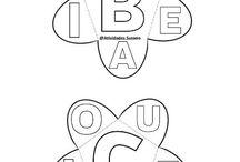 Formando sílabas interativas