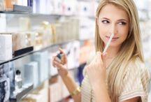 Косметика и уход / Всё о косметике, уходу за собой, макияже, парфюме, прическах