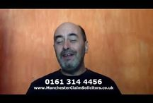 Accident At Work Lawyers in Manchester | 0161 314 4456