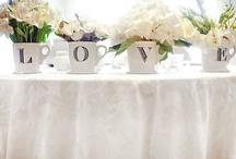 Dream Wedding / by Jaclyn Sokol