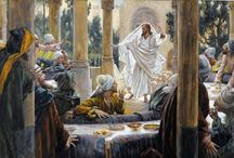 Was Yeshua an Orthodox Jew? / It is quite often said that Yeshua (Jesus) had little appreciation for Judaism's oral laws.  But a great many Jewish people recognized Yeshua as being a holy man, an observant Jew.  In fact, many called Him Rabbi, which at the time meant Master or Teacher of the law, both oral and written.
