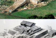Sardegna prenuragica / Siti, reperti vi - i millennio a.C.