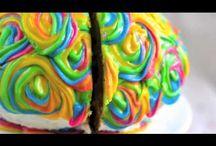 Ideas food / Bake