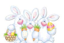 bunny  / bunny  (\/)