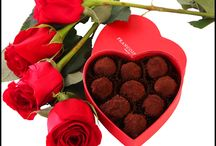 Share the Love: Valentine's Day 2015 / Show your beloved what she/he really means to you!