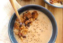 soups / by Jody Untch