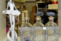 Décoration - Arum Nature Fleuriste Oléron / Objets de décoration pour la maison // Decoration objects for home
