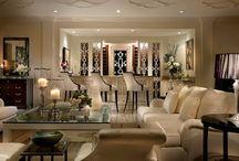 Interior Design / Elegant