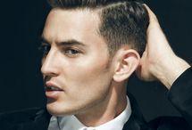 Hair / Peinados de gusto personal
