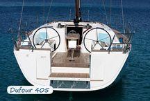 barche a vela da charter