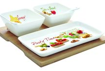 Perfect Serveware Collection for Kitty Parties