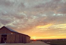 The Barn / Events at The Barn at 5S Ranch