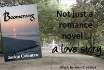 Boomerang / Set in modern day Savannah, Georgia, Boomerang is a poignant love story that explores the fragility and resilience of the human heart, the power of forgiveness, and the irrepressible hope that an all-consuming love truly does exist.