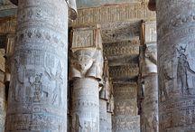 Egypt-Hathor