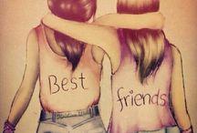 Best Friends Forever <3