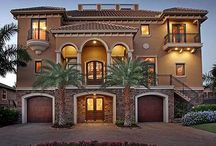 Florida Homes / The luxury homes in Florida