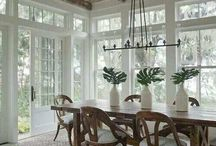 Dining /sunroom
