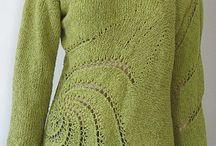 Knitting Patterns / beautiful things to knit