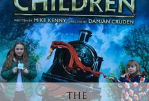 Theatre with the children / A place to keep reviews and inspiration of great theatre shows for children across the UK.