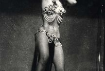 burlesque / by Ginette Alexis