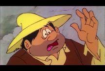 Don Quijote de la Mancha / Imágenes sobre Don Quijote de la Mancha