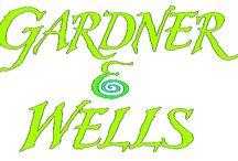 GARDNER & WELLS