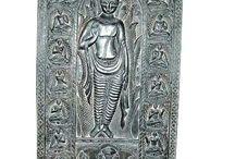 Buddha Craved Doors