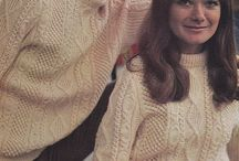Knitting patterns clothes