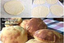 piya ekmek