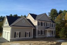 New Homes in Norfolk MA