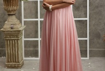 long prom dresses / by Luck Bridal