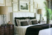 Bedrooms / that make you want to curl up in luxury.  http://CasaStephensInteriors.com