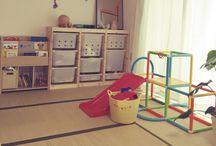 和室interior baby