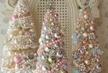 Cristmans  ornaments