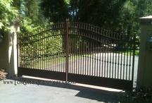 Our Gates