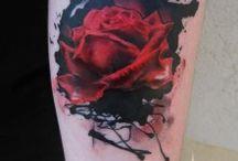 Tattoo / by Alexis Socha