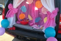 Trunk or Treat / by Jenny Chance