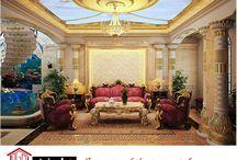 Thiết kế biệt thự đẹp / Thiết Kế Biệt Thự Đẹp | Hiện Đại | Tân Cổ Điển | Kiểu Pháp | Nhà Vườn - NGÔI NHÀ XINH