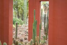 Jardín Las Brisas