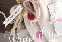 Wrapping ideas / by Marta Docampo