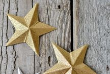 3 D Sterne