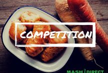 Competitions / At Mash Direct, we like to have fun to!  Check out some of our latest competitions.