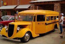 Coe. buss