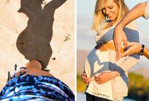 hamile foto çekimi
